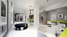 Hair & Beauty Store di Ezio - Brescia